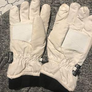 Thinsulate women's gloves